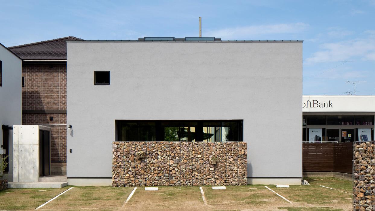 Do-Ma岡崎モデルハウス写真 (3)