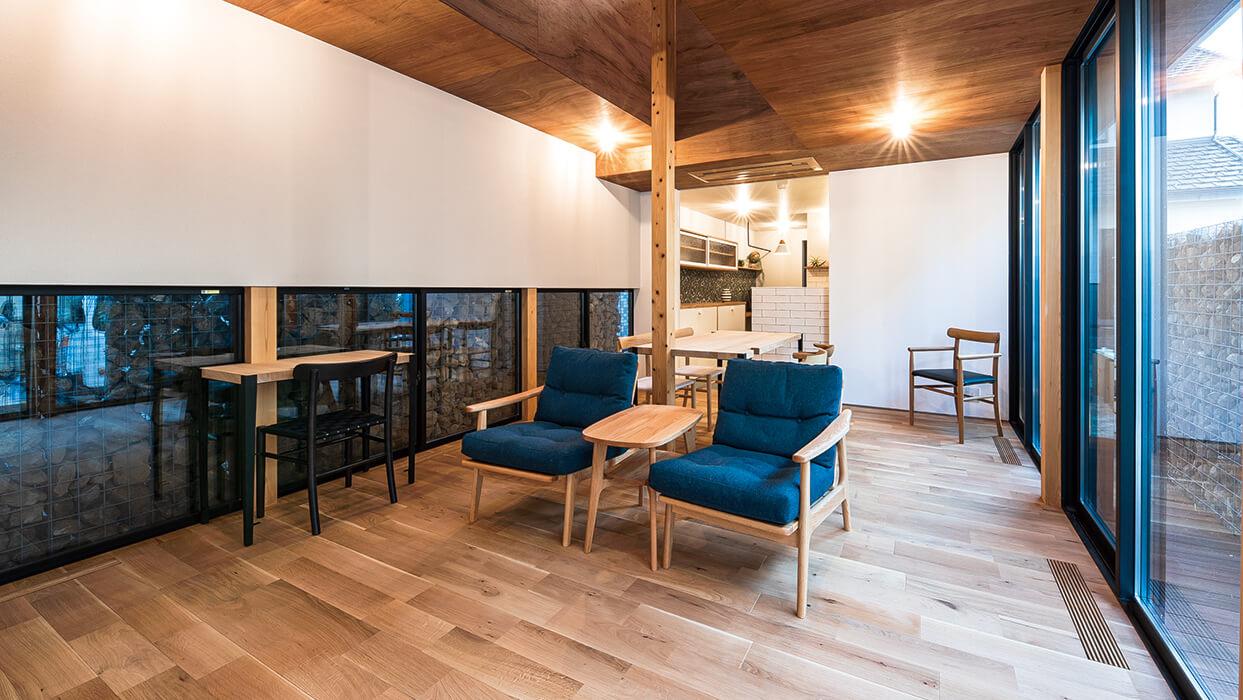Do-Ma岡崎モデルハウス|工務店×建築家の注文住宅