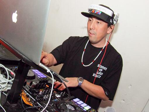 子供DJスクール|岡崎市子供イベント